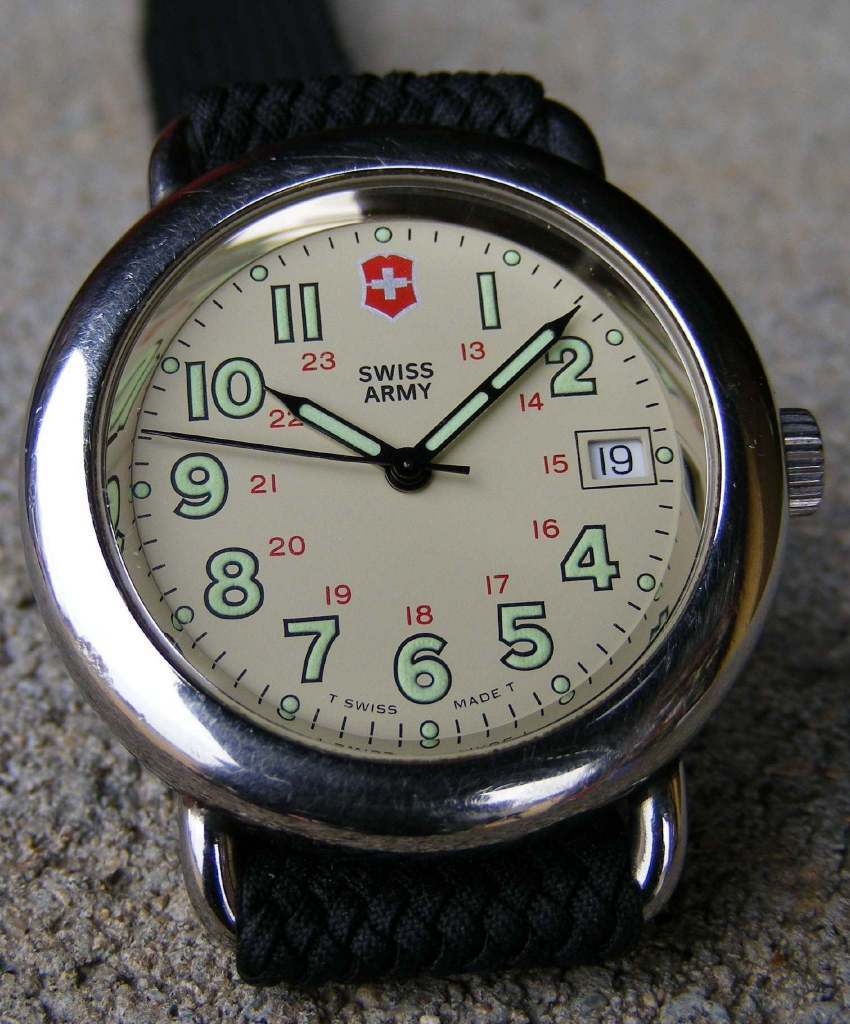 Swiss Army \