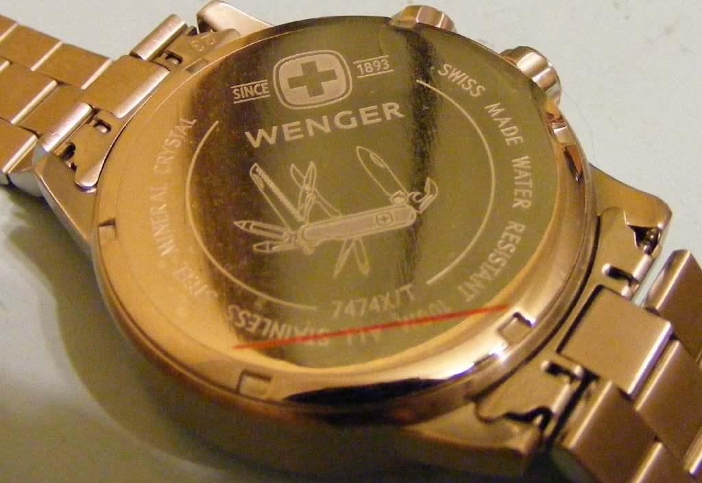 swiss army gmt watch | eBay