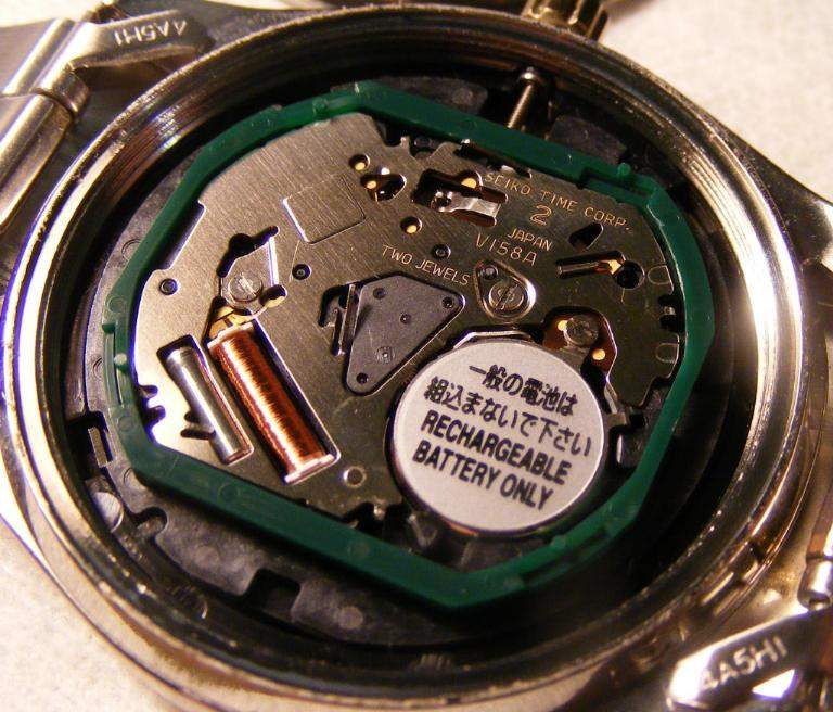 Workbench Report From Tswrs Hands On With A Seiko Solar