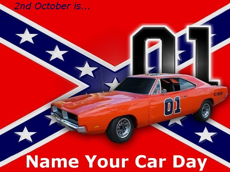 I Don T Name All My Cars But Over The Years Ve Named A Goodly Number O Em Generally With Me Car Has To Earn Before Will