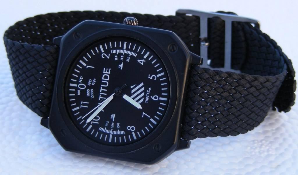 Original Trintec Instrument Watches Trintec5L