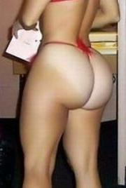 the most amazing ass