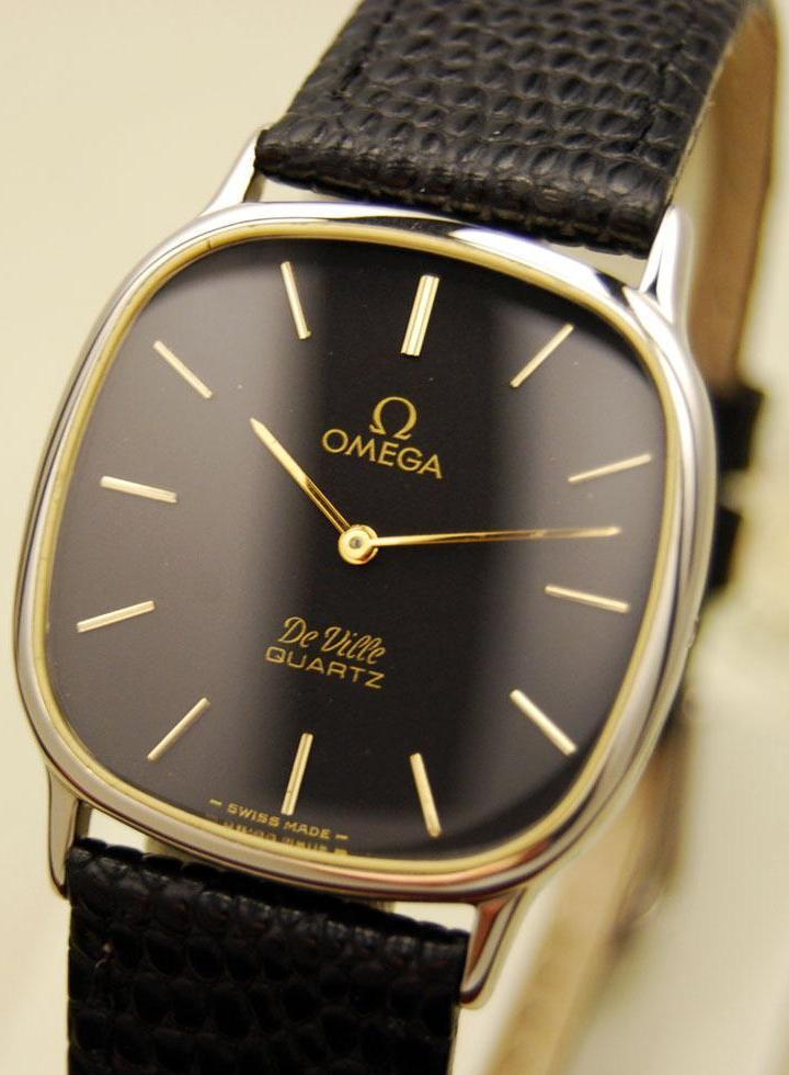 Omega Deville Quartz Price Omega-deville-quartz-smaug